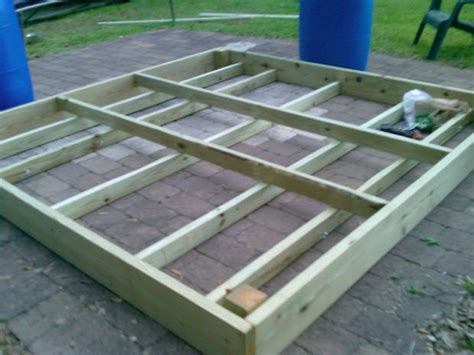 boat slip vs boat dock floating dock with barrels updated 9 steps with pictures