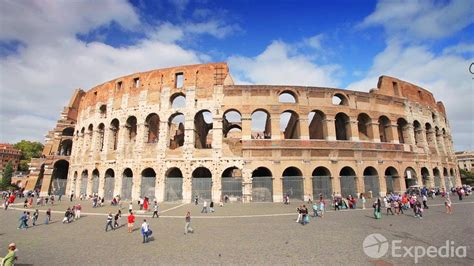 Rome City Guide By Tokobukuagung rome city guide