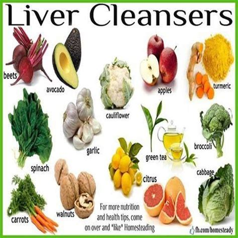 Liver Type Detox by Liver Cleansers Nearly Everybody Has A Quot Fatty Quot Liver And