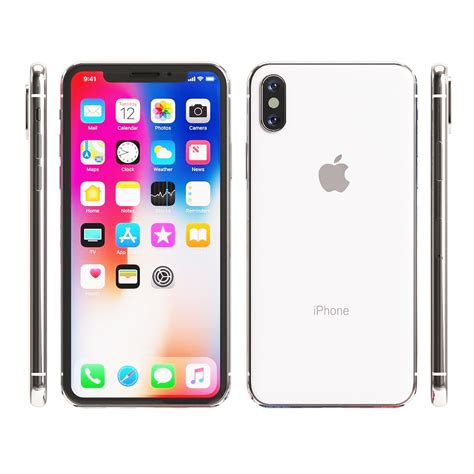 t iphone x proelectronics distributing inc apple iphone x 64gb 5 8 quot retina display t mobile gms