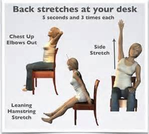 lower back stretches at work caregiver wellness we help you