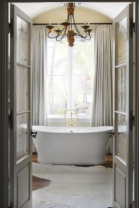 bathroom window treatment types   ideas shelterness