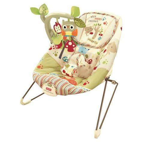 Tesco Baby Bouncer Chair by Fisher Price Woodsy Friends Bouncer Baby Product
