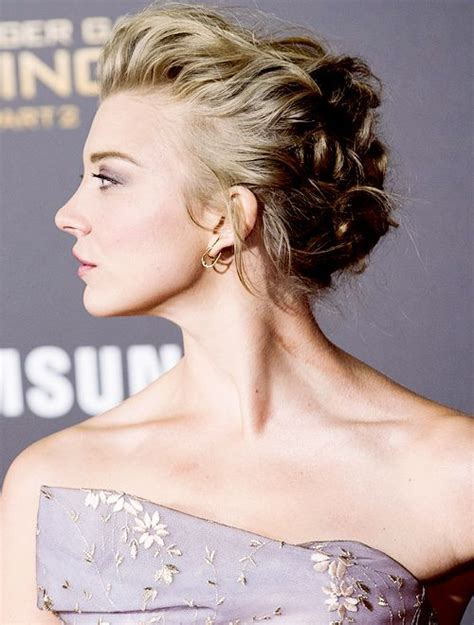 natalie dormer haircut 25 best ideas about natalie dormer hair on