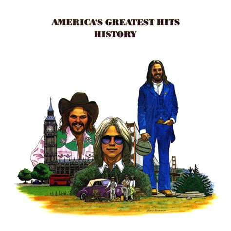 The American Greatest America 2 History America S Greatest Hits Cd At Discogs