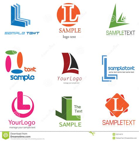 And Co L by L Logo Logospike And Free Vector Logos