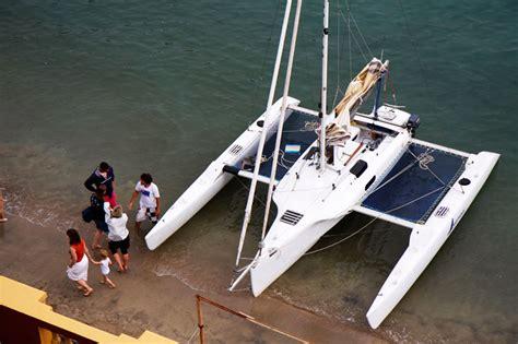 clc boats trimaran consent boat plans trimaran here