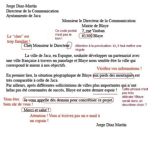 Exemple De Reponse A Une Lettre Administrative Question 7 8 Une Lettre Pour Convaincre Voyages En Fran 231 Ais