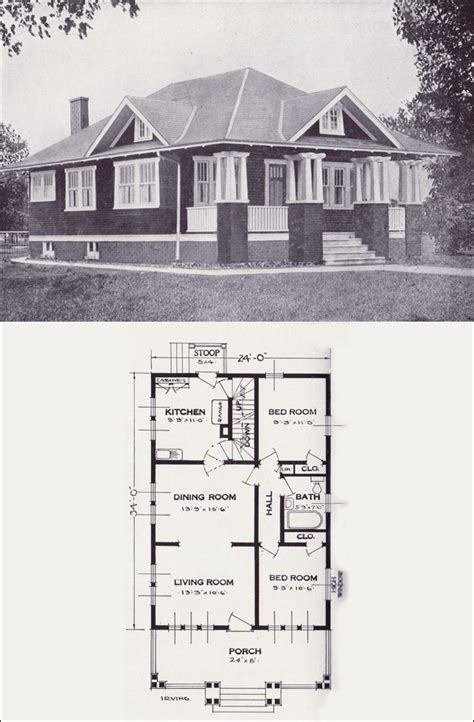 standard house plans 17 best images about 1900 1935 bungalow on pinterest