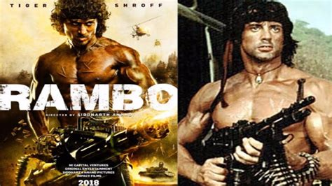film rambo youtube completo shroff s look for rambo movie reminds of sylvester