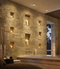 interior designs interior stone veneer natural brown