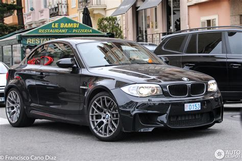 bmw 1 series m coupe bmw 1 series m coup 233 3 february 2017 autogespot