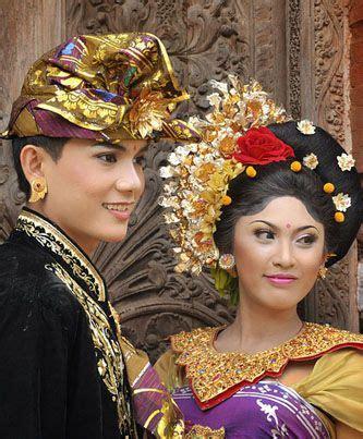 Baju Nikah Adat Bali photo adat bali photo pakaian adat bali photo pakaian tari bali world ethnic