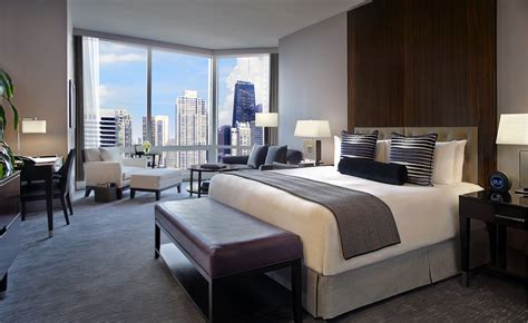 hotels with in room chicago hotel rooms in chicago hotel chicago deluxe guest rooms accommodations chicago