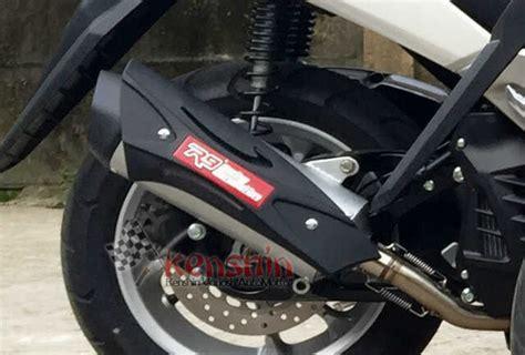 Knalpot Racing Yoshimura Untuk Yamaha Nmax jual knalpot racing yamaha nmax n max r9 kenshin