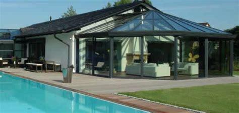 Pavillon Bausatz Alu by Gartenpavillon Mit Glasdach 00 00 48 Egenis