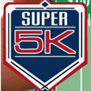 super couch potato 5k super 5k 2012 super5k2012