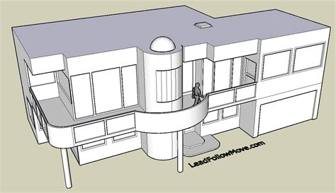 google sketchup house plans drawing house plans in sketchup home deco plans