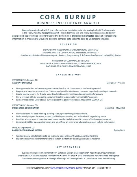 second career resume exles data analyst description resume 3 second rule make
