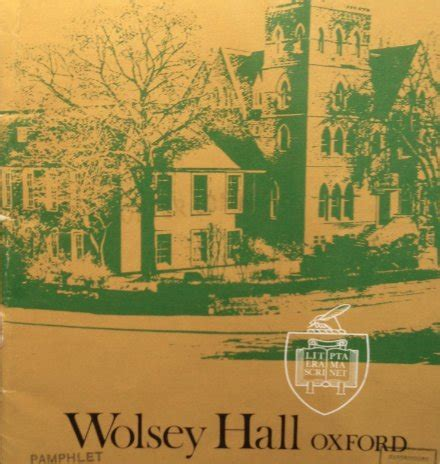Correspondence Mba From Oxford by Correspondence Courses To Learning Wolsey Oxford