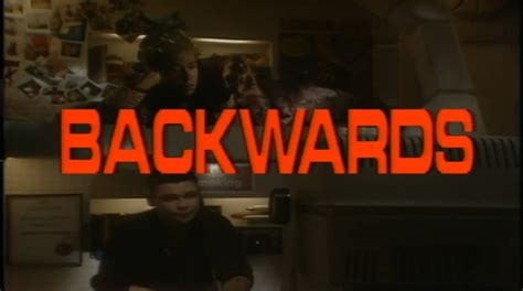 Rd Backwards Tongue Tied Fandom Powered By Wikia