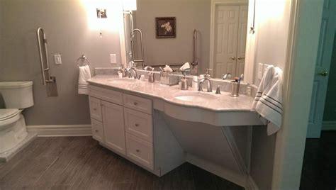 handicap mirrors for bathrooms 100 handicap accessible bathroom sinks bathroom handicap