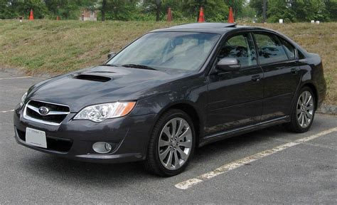 subaru black legacy subaru legacy fourth generation wikipedia