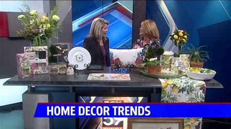 hot home design trends hot home decor trends fox59