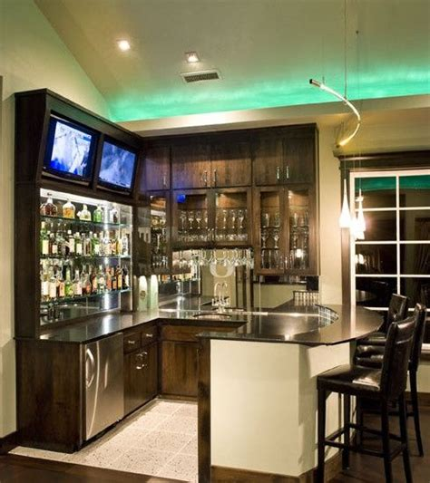 Top 25 Bars by Home Basement Bars Home Bar Ideas 89 Design Options Hgtv