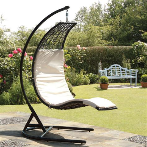 swing chair garden furniture garden swing bed hammocks with stands for sale hanging a