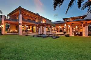 home design center oahu luxury paradise cove estate in hawaii