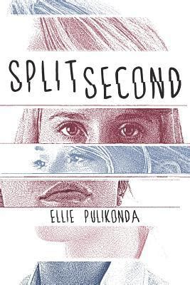 in a new york split second books split second by ellie pulikonda reviews discussion