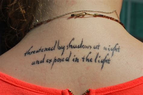 shine on tattoo this is a lyric from the pink floyd song quot shine on you
