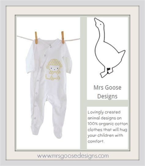 mrs gooses baby review of monkey print 100 organic cotton baby romper suit from mrs goose designs my mummy