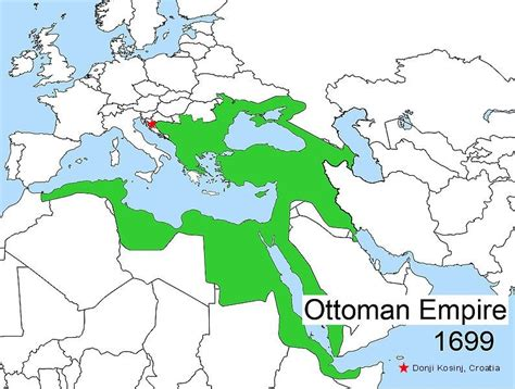 ottoman empire 1800 relative to crnkovich the way it was 1800s part i