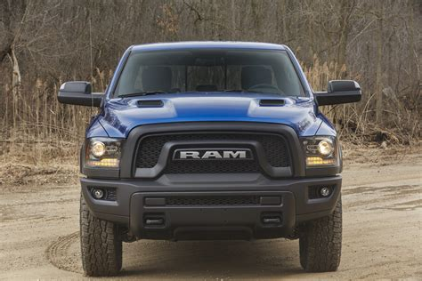2019 dodge ram front end nhtsa might reduce fuel economy for two thirds