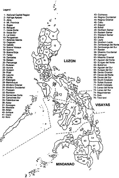 estante kahulugan black and white map philippines places to visit