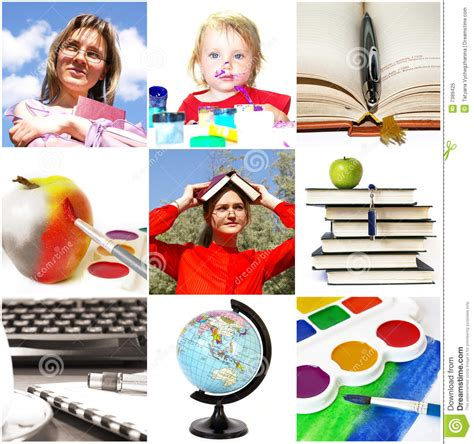 theme education time education theme royalty free stock photo image 7389425
