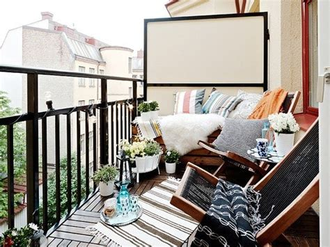 Decorating A Small Balcony by Balcony Decorating Home Decorating Ideas