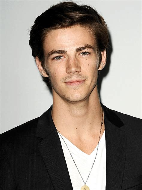 actor the flash grant gustin biography celebrity facts and awards