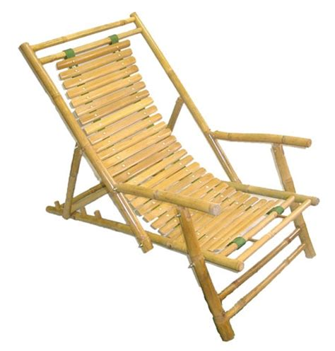 bamboo recliner chair tiki bar central bamboo chairs bamboo furniture