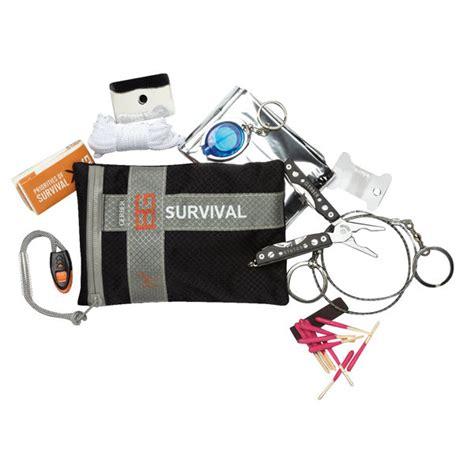 grylls survival series ultimate kit grylls survival series ultimate kit unique gifts