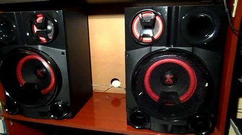Lemari Es Lg Mini mini system lg cm8350