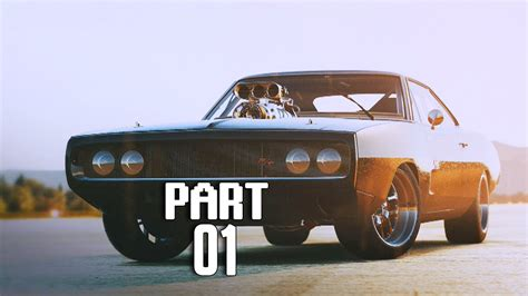 fast and furious xbox 360 gameplay forza horizon 2 fast and furious walkthrough part 1