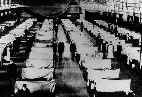 spanish flu pandemic led  death    crore