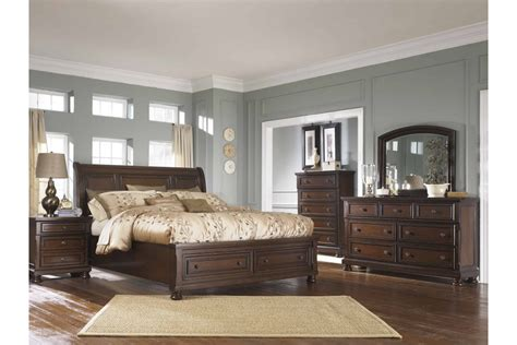 porter king bedroom set bedroom sets porter king bedroom set newlotsfurniture