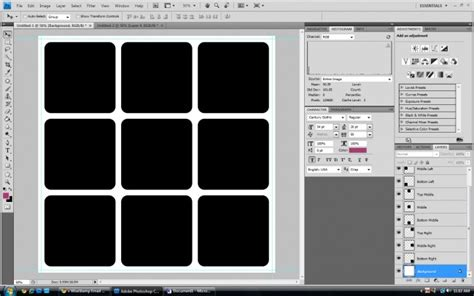 free storyboard templates for photoshop how to create a storyboard tutorial in adobe photoshop