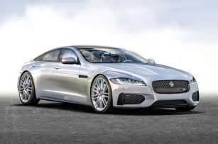 Jaguar Fj 2019 Jaguar Xj Quot Stunning Outside Luxurious Inside Quot Ian