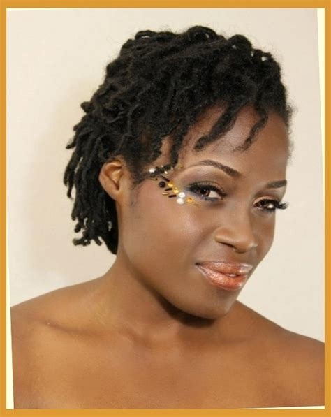 hairstyles for very short dreadlocks short dread hairstyles