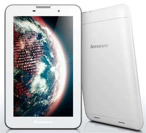 Tablet Lenovo Idea A3000 lenovo reveal a1000 a3000 and s6000 budget tablets 164 229 and 329 eteknix